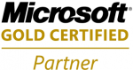 MS Gold Certified Partner