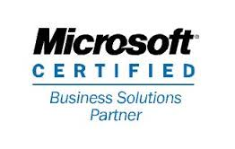 Microsoft Certified - Business Partner Solutions