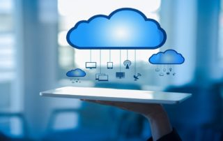 3 Reasons to Move your Business to the cloud