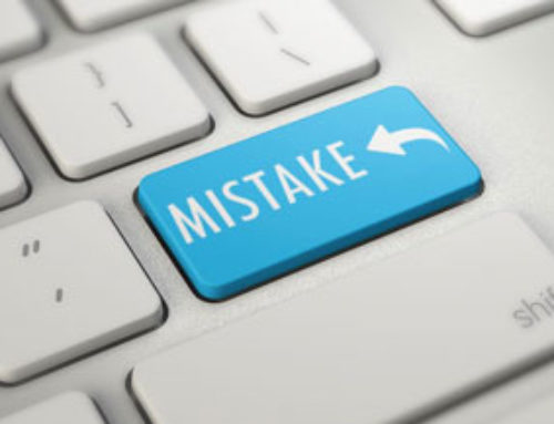 Common Mistakes to Avoid When Investing in Technology
