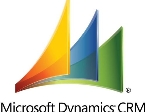 Using Microsoft Dynamics CRM to Accelerate Sales