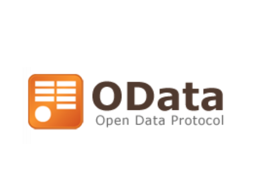 What is the Odata Service?